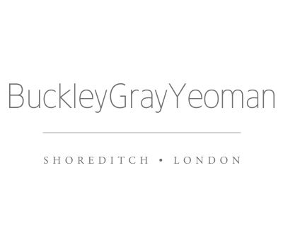 Buckley Gray Yeoman